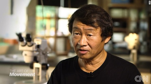 "Professor Shin Kubota is an expert in marine biology and has been studying jellyfish since 1979. One tiny wonder in particular has become Kubota's life's work: the Japanese scarlet jellyfish, popularly referred to by the mysterious moniker ""the immortal jellyfish."""