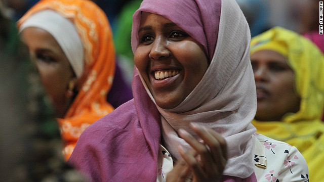 The <a href='http://www.hargeysabookfair.com/' target='_blank'>Hargeisa Book Fair</a> in Somaliland is hoping to revive the country's lapsed literary tradition. Literature first flourished in the 70s, when Somali President <a href='http://www.britannica.com/EBchecked/topic/547169/Mohamed-Siad-Barre' target='_blank'>Mohammed Siad Barre</a> introduced a standard written version of the Somali language using Latin script.
