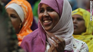 Somaliland: Building its literature