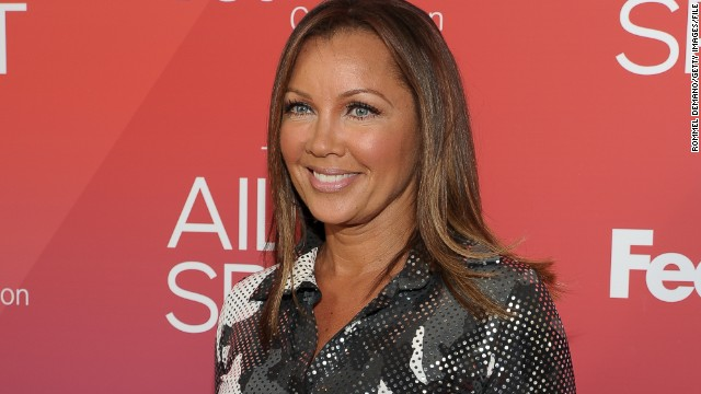 "Vanessa Williams may soon be writing a very big check. The IRS has filed a tax lien against the actress, saying that she owes $369,249 to the federal government for her earnings in 2011. At the time, Williams was working on the ABC primetime soap, ""Desperate Housewives."""