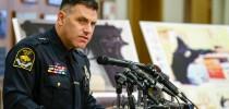 'Cops' crew member killed