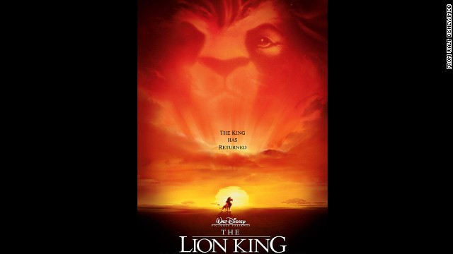 """Hakuna matata! Disney certainly had """"no worries"""" after the release of the animated feature """"The Lion King"""" on June 15. The film was a roaring success, grossing more than $312.9 million worldwide in its initial release. Adding to the acclaim was an Oscar-nominated soundtrack with songs like """"Circle of Life"""" and """"Can You Feel the Love Tonight?"""" by Elton John and Tim Rice."""