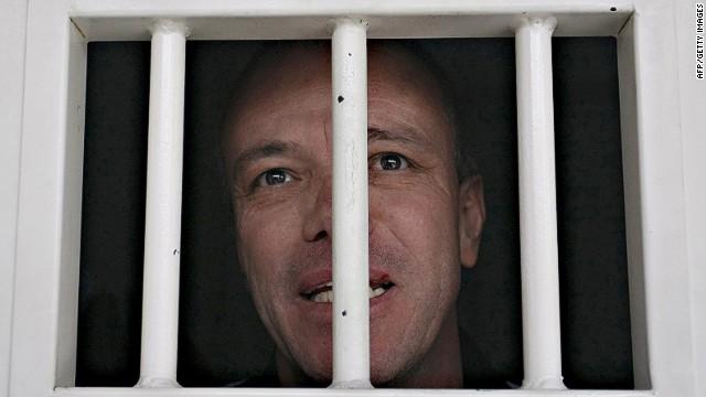 Colombia libera a 'Popeye', el asesino a sueldo de Pablo Escobar