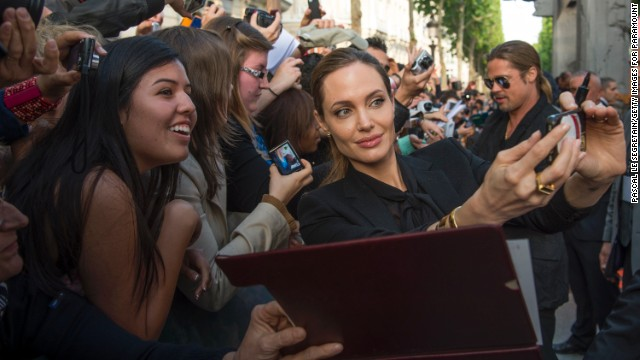 Angelina Jolie's next directing job, and more news to note