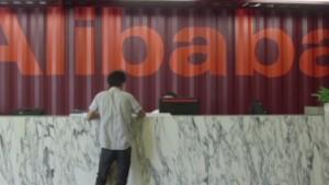 Alibaba's counterfeit problem