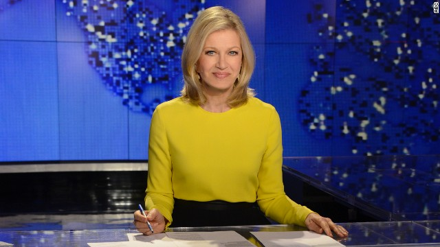 Diane Sawyer's last 'World News' sign off