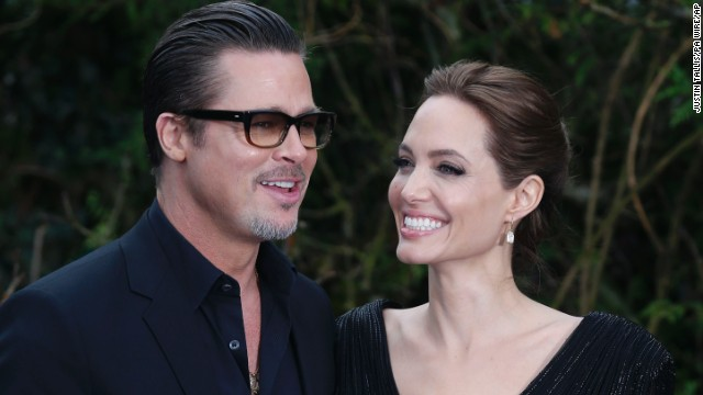 Despite being one of the most closely watched couples in the world, Brad Pitt and Angelina Jolie managed to get married in complete privacy. Their French wedding on August 23 was so secretive it took five days for the rest of the world to hear about it.