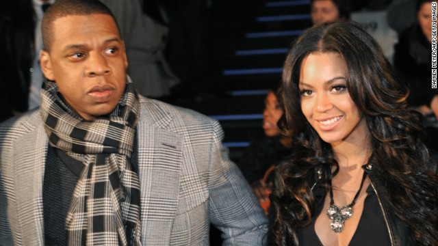 Beyonce and Jay Z are professionals in every sense of the word, especially when it comes to keeping their private life hidden. The couple, pictured here in 2008, dated for six years before secretly marrying in New York on April 4, 2008. They were so insistent on keeping it just between them that Jay Z pretended not to know what a reporter was talking about three days after tying the knot.