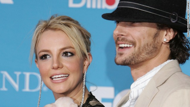 When Britney Spears wants to get married, she doesn't hesitate. The singer first had a quickie wedding to childhood friend Jason Alexander in Las Vegas in January 2004. Then, after getting that 55-hour marriage annulled, she held a second surprise wedding in September 2004 to backup dancer Kevin Federline. Her secret there was the switcheroo: The ceremony was held a month prior to the date that was publicized.