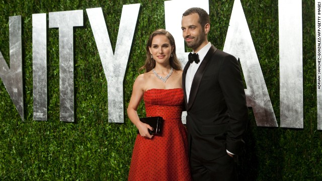 Good luck guessing what Natalie Portman is going to do next. The star isn't known for sharing much about her private life, but when she does she drops some doozies. In December 2010, the actress caught fans off guard with her out-of-the-blue engagement to French dancer Benjamin Millepied, which was announced at the same time as her first pregnancy. Portman keeps her personal life so hush-hush that onlookers thought she and Millepied had wed months before they actually tied the knot in August 2012.