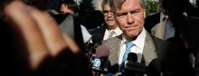 Trial of former Virginia governor goes to jury