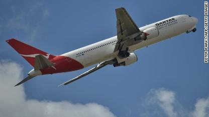 Qantas reveals record $2.6B loss