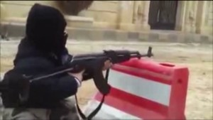 ISIS targets the minds of young children