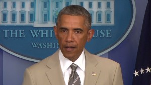 Obama: Need regional anti-ISIS coalition