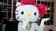 ¡Hello Kitty no es un gato!