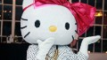 'Hello Kitty Con' draws 25,000 fans