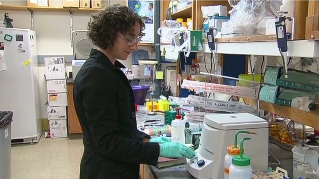 Esta semana inician ensayos de vacuna contra el ébola en humanos