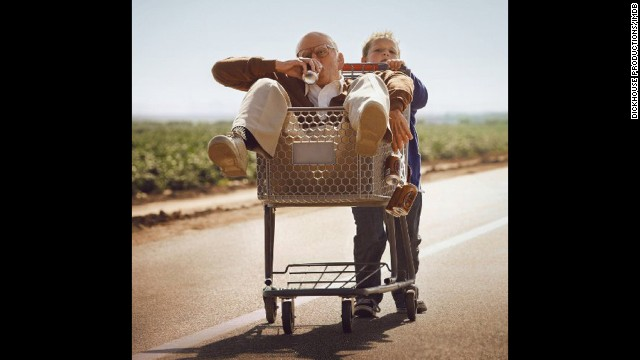 "<strong>""Jackass Presents: Bad Grandpa"" (2013</strong>): Johnny Knoxville plays subversive ""Grandpa"" while he and his ""grandson"" enjoy a wild cross-country adventure. (<strong>Netflix and Amazon</strong>)"