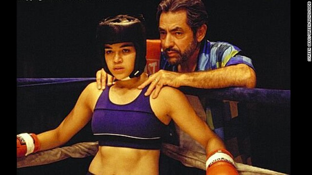 "<strong>""Girlfight"" (2000)</strong>: A troubled girl finds redemption and release in the world of boxing in this film starring Michelle Rodriguez. (<strong>Netflix</strong>)"