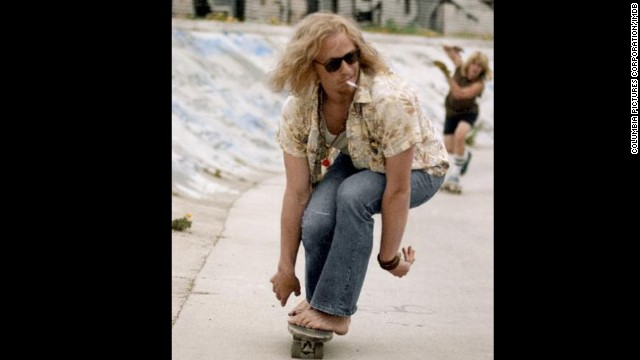 "<strong>""Lords of Dogtown"" (2005):</strong> A crew from California's Venice Beach changes the face of skateboarding in this film based on the true-life exploits of ""Skateboard Godfather"" Stacy Peralta. <strong>(Netflix) </strong>"