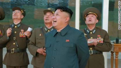 North Korea's risky strategy