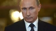 "Putin: ""No jueguen con Rusia"""
