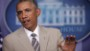 Obama: 'We don't have a strategy yet'