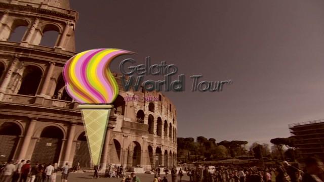 Pursuit of the World's Best Gelato