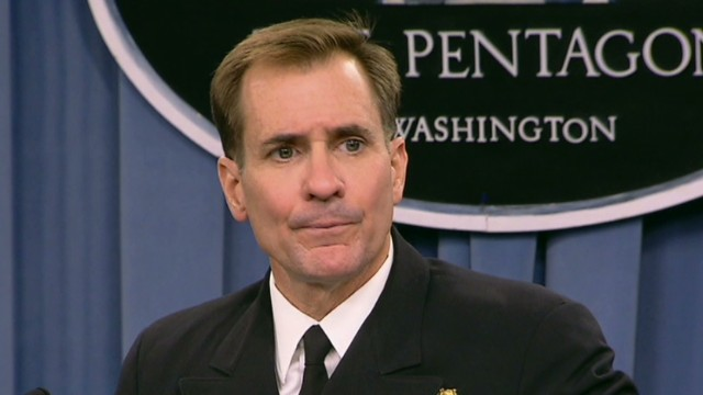 Pentagon grilled about ISIS plan