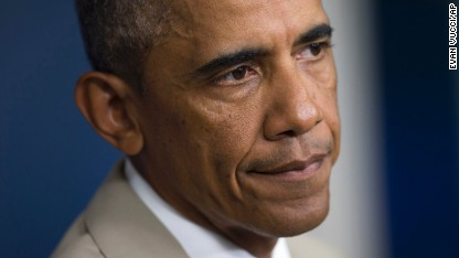 ISIS puts pressure on Obama to act
