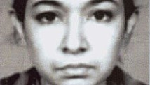 FBI photo of Aafia Siddiqui