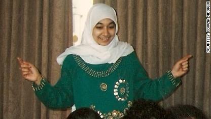 Family's plea: 'Not in Aafia's name'