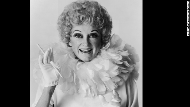 "Comedic actresses like Zooey Deschanel aren't exaggerating when they say they owe their careers to the great Phyllis Diller. She got her start in stand-up in the mid-'50s and could be considered one of the funniest members of the women's lib movement, breaking the housewife free from the home and giving her a full voice on stage. ""She paved the way for everybody,"" said talent agent Fred Wostbrock upon Diller's death in 2012. ""She was the first and the best."""