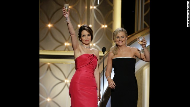 "Despite starting off with two incredibly funny women, ""Saturday Night Live"" has had its problems with cast diversity. But starting in the mid-'90s and leading right on up through the aughts, ""SNL"" was on fire. Thanks to creative minds like Tina Fey, left, and Amy Poehler, as well as Molly Shannon, Ana Gasteyer, Rachel Dratch, Maya Rudolph, and Kristen Wiig, this was an era when ""SNL"" was not to be missed. You want to talk about groundbreaking? See the work that Fey and Poehler pulled off during the 2008 presidential campaign; those clips are going in the vault for future generations."