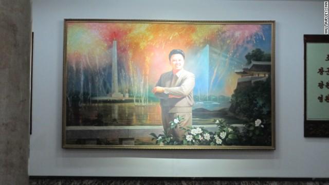 Wrestling, clubs de campo y parques temáticos: lo que Corea del Norte quiere que el mundo vea