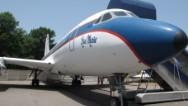 En venta los dos jets privados de Elvis Presley