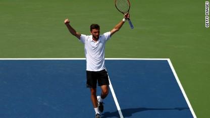 Tennis: Open exit for Ferrer, Sharapova