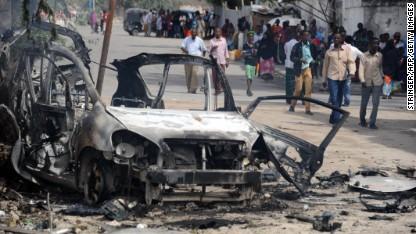 Islamist rebels attack Somali prison