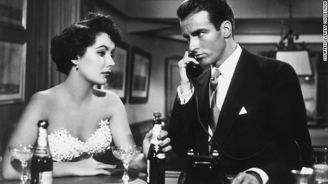 "On the other hand, Maltin's opinion of 1951's<strong> ""A Place in the Sun,""</strong> with Elizabeth Taylor and Montgomery Clift, has dropped. ""Outdated,"" says the ""Movie Guide's"" three-star review, though ""everyone gets an A for effort."""