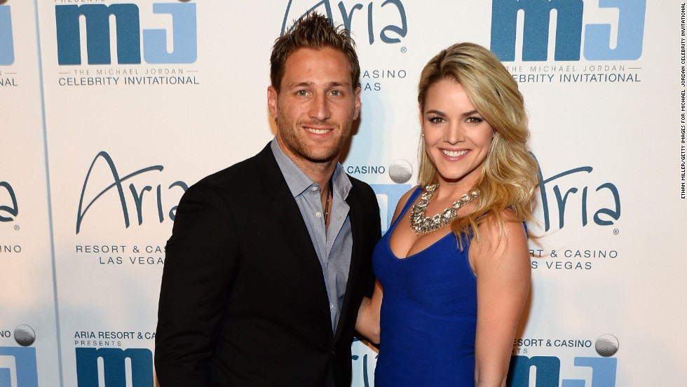 "<a href='http://www.cnn.com/2014/03/11/showbiz/tv/juan-pablo-the-bachelor-finale/index.html?iref=allsearch' target='_blank'>One of ""The Bachelor's"" most-hated contestants</a>, Juan Pablo Galavis, is now single. According to reports, the reality star has broken up with his ""Bachelor"" match Nikki Ferrell. Does anyone on ""The Bachelor"" ever stay together? Let's catch up with some of the former couples from the show."