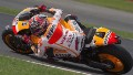 Marquez back to winning ways