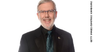Leonard Maltin has been doing his \