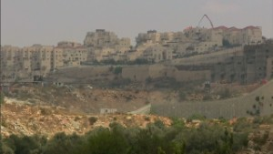 Israel claims 1,000 acres of West Bank