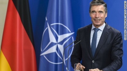 NATO to create 'high-readiness force'