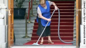 EU bans powerful vacuum cleaners