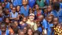 Religiosos comprometidos con África