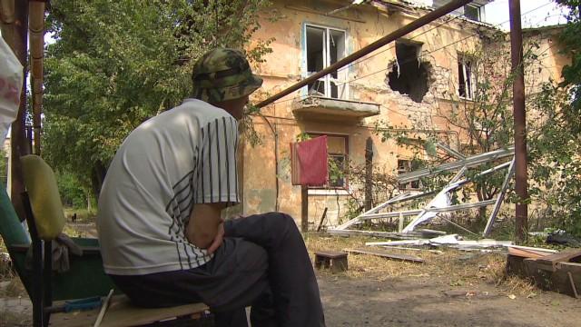 El conflicto en Ucrania ha causado medio millón de desplazados, según la ONU