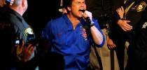 Survivor lead singer dies