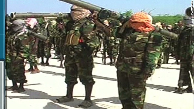 El líder del grupo al Shabaab, ¿muerto en un ataque de EE.UU.?