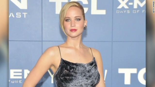 ¿Cómo se filtraron las fotos de Jennifer Lawrence y otras celebridades?